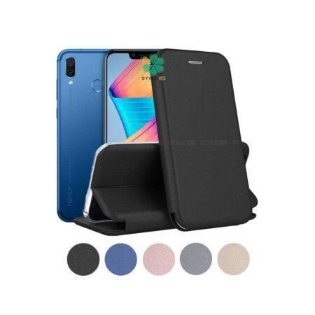 خرید کیف کلاسوری چرمی گوشی هواوی آنر Huawei Honor Play
