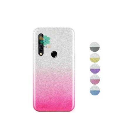 خرید قاب ژله ای اکلیلی گوشی هواوی Huawei Y9 Prime 2019