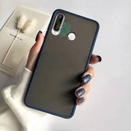 عکس کاور محافظ گوشی هواوی Huawei Y6p مدل پشت مات