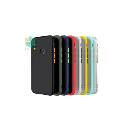 خرید کاور محافظ گوشی هواوی Huawei Y8s مدل پشت مات