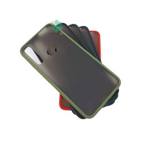 خرید کاور محافظ گوشی هواوی Huawei Y9 Prime 2019 مدل پشت مات
