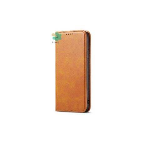 خرید کیف لاکچری گوشی سامسونگ Samsung Galaxy A01 Core مدل Imperial
