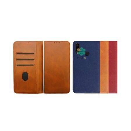 خرید کیف لاکچری گوشی سامسونگ Samsung Galaxy A10s مدل Imperial