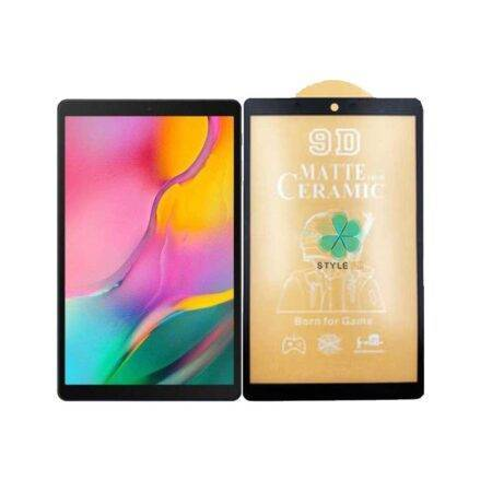 خرید گلس سرامیکی مات تبلت سامسونگ Samsung Galaxy Tab A 10.1 2019