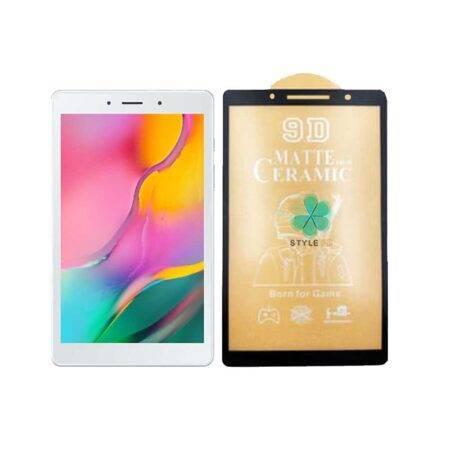 خرید خرید گلس سرامیکی مات تبلت سامسونگ Samsung Galaxy Tab A 8.0 2019