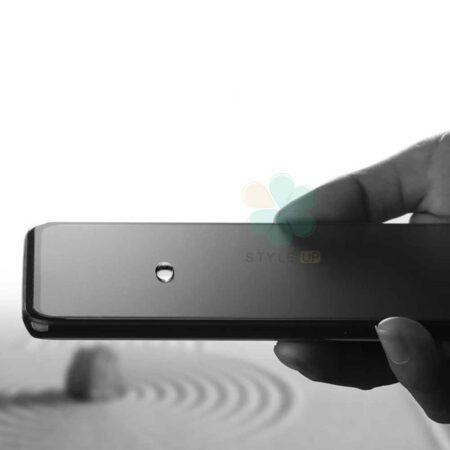 عکس محافظ صفحه گلس مات گوشی هواوی Huawei Y9s
