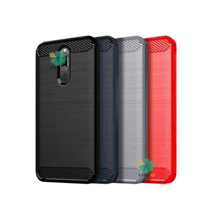 خرید قاب کربنی گوشی شیائومی Xiaomi Redmi 8 طرح Metal