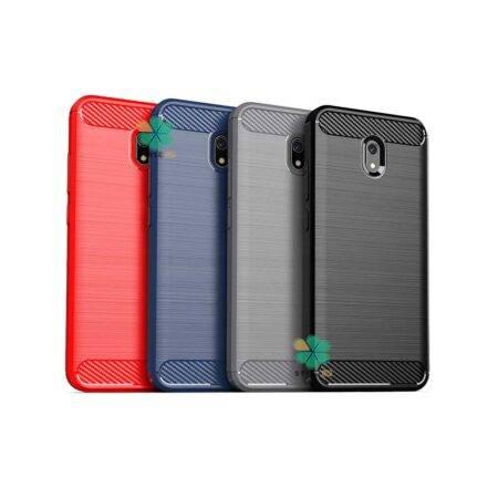 خرید قاب کربنی گوشی شیائومی Xiaomi Redmi 8A طرح Metal