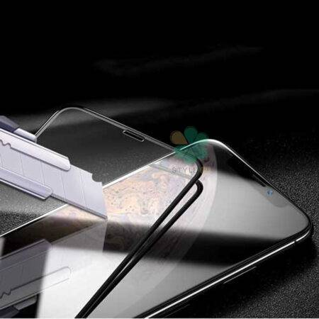 عکس گلس سرامیکی گوشی اپل آیفون Apple iPhone XR برند Mietubl