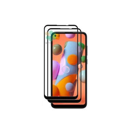 خرید گلس سرامیکی گوشی سامسونگ Samsung Galaxy A11 برند Mietubl