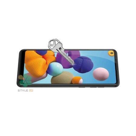 خرید گلس سرامیکی گوشی سامسونگ Samsung Galaxy A21s برند Mietubl