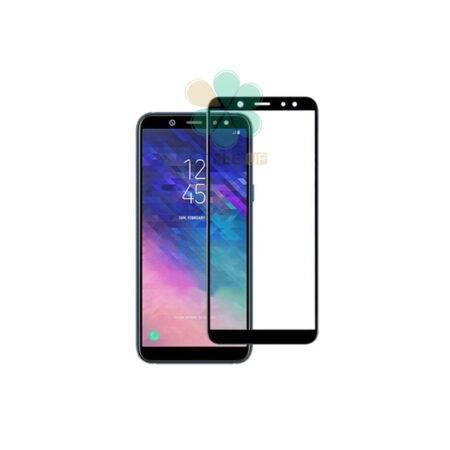 خرید گلس سرامیکی گوشی سامسونگ Galaxy A6 Plus 2018 برند Mietubl