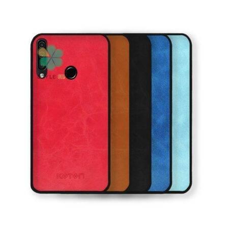 خرید قاب چرمی مینیمال گوشی هواوی Huawei P30 lite مدل Koton