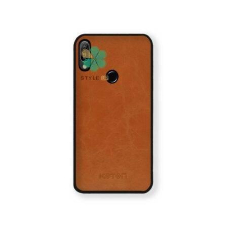 خرید قاب چرمی مینیمال گوشی هواوی Y6 2019 / Y6 Prime 2019 مدل Koton