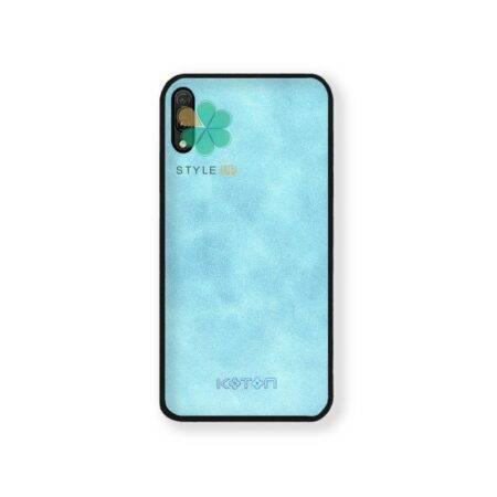 خرید قاب چرمی مینیمال گوشی هواوی Huawei Y9 2019 مدل Koton