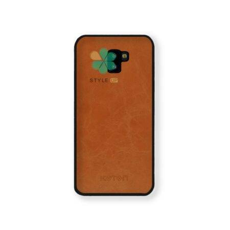خرید قاب چرمی مینیمال گوشی سامسونگ Galaxy J6 Plus مدل Koton