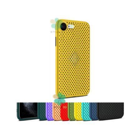 خرید قاب گوشی آیفون iPhone 6 Plus / 6s Plus مدل سیلیکونی نایکی