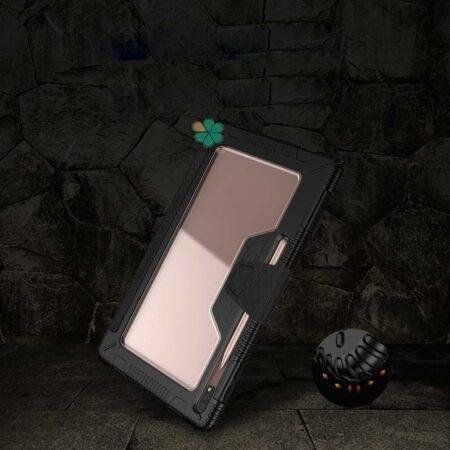 عکس بامپر نیلکین تبلت سامسونگ Samsung Galaxy Tab S7 Plus