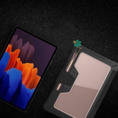 خرید بامپر نیلکین تبلت سامسونگ Samsung Galaxy Tab S7 Plus