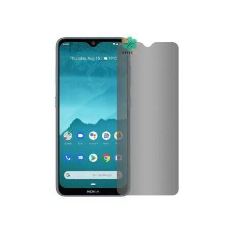 خرید گلس گوشی نوکیا Nokia 6.2 مدل No Frame Privacy