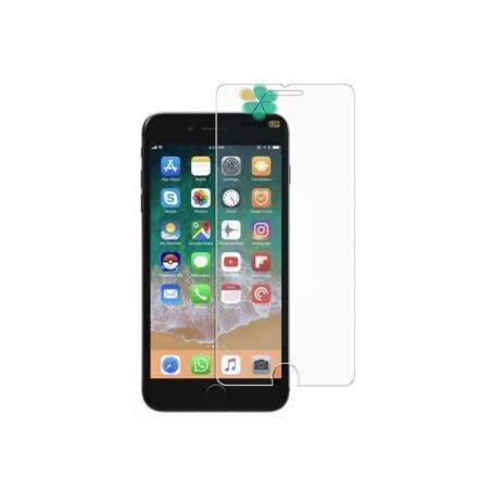 خرید گلس سرامیکی گوشی آیفون Apple iPhone 7 Plus / 8 Plus مدل No Frame