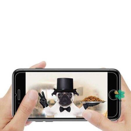 عکس گلس سرامیکی گوشی آیفون Apple iPhone SE 2020 مدل No Frame
