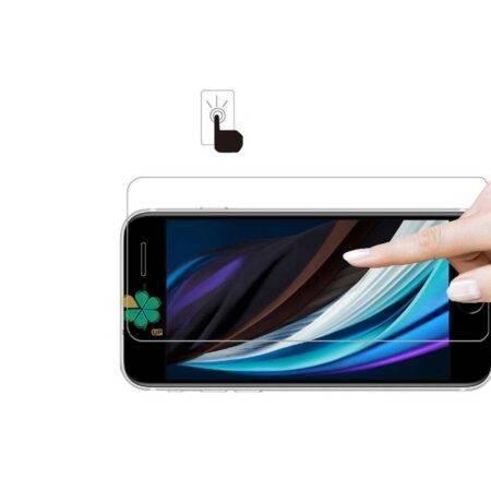 خرید گلس سرامیکی گوشی آیفون Apple iPhone SE 2020 مدل No Frame
