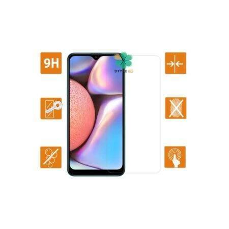 خرید گلس سرامیکی گوشی سامسونگ Samsung Galaxy A10s مدل No Frame