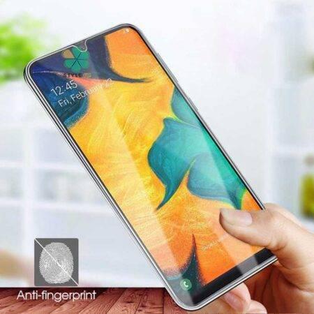 عکس گلس سرامیکی گوشی سامسونگ Samsung Galaxy A30 مدل No Frame