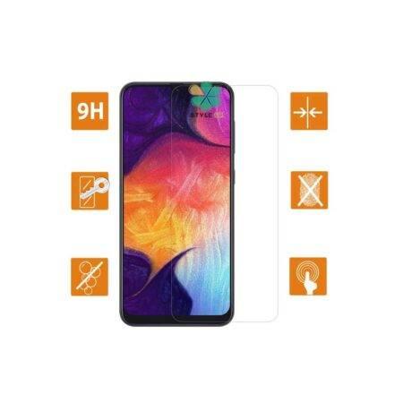 خرید گلس سرامیکی گوشی سامسونگ Samsung Galaxy A50 مدل No Frame
