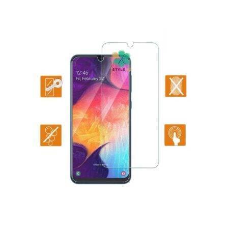 خرید گلس سرامیکی گوشی سامسونگ Galaxy A50s / A30s مدل No Frame