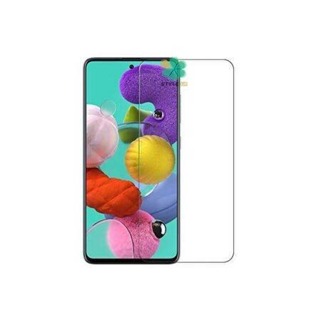 خرید گلس سرامیکی گوشی سامسونگ Samsung Galaxy A51 مدل No Frame