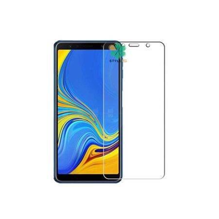 خرید گلس سرامیکی گوشی سامسونگ Samsung Galaxy A7 2018 مدل No Frame