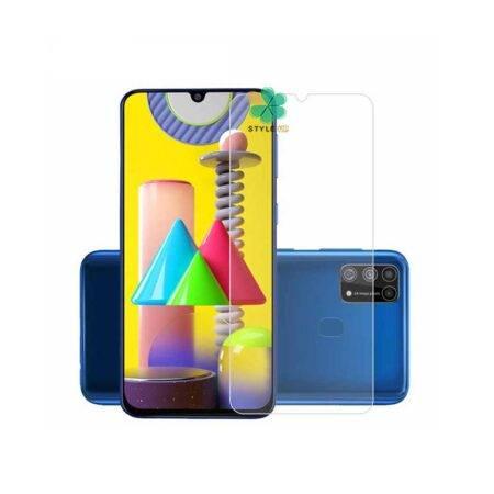 خرید گلس سرامیکی گوشی سامسونگ Samsung Galaxy M31 مدل No Frame