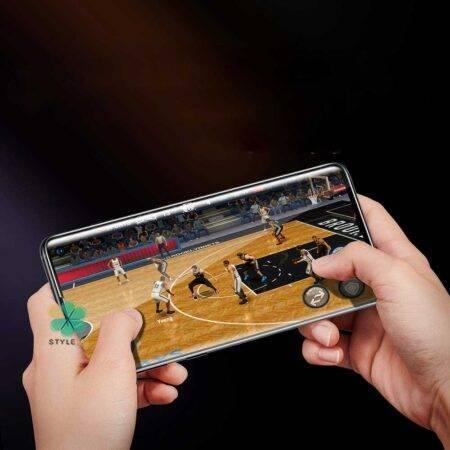 عک گلس سرامیکی گوشی سامسونگ Samsung Galaxy S10 مدل No Frame