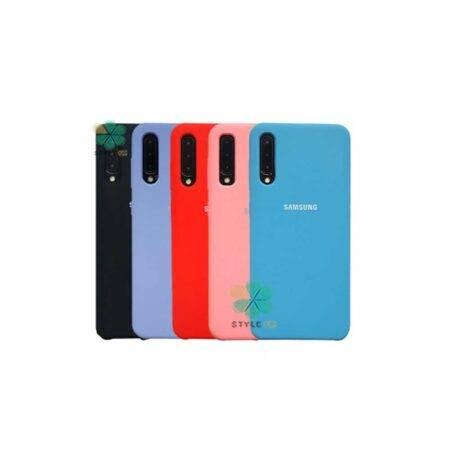 خرید کاور سیلیکونی اصل سامسونگ Samsung Galaxy A50s / A30s