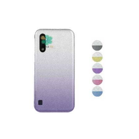 خرید قاب ژله ای اکلیلی گوشی سامسونگ Samsung Galaxy A01