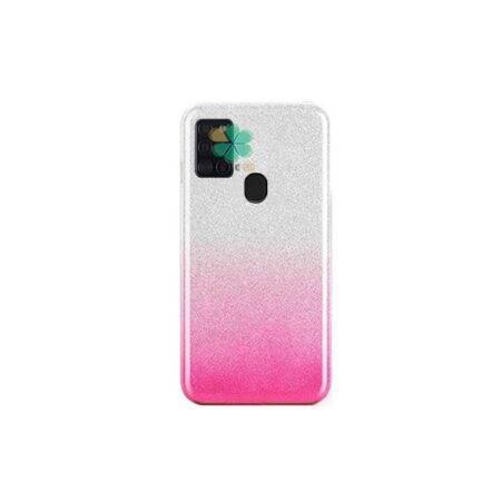 خرید قاب ژله ای اکلیلی گوشی سامسونگ Samsung Galaxy A21s