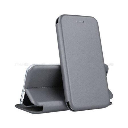 خرید کیف کلاسوری چرمی گوشی سامسونگ Samsung Galaxy S10 Lite