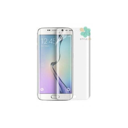 خرید محافظ صفحه نانو گوشی سامسونگ Samsung Galaxy S6 Edge