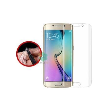 خرید محافظ صفحه نانو گوشی سامسونگ Samsung Galaxy S7 Edge