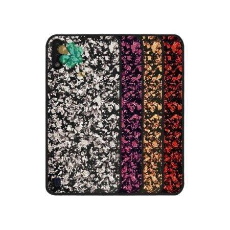 خرید قاب فانتزی گوشی سامسونگ Samsung Galaxy A01 مدل Shimmer