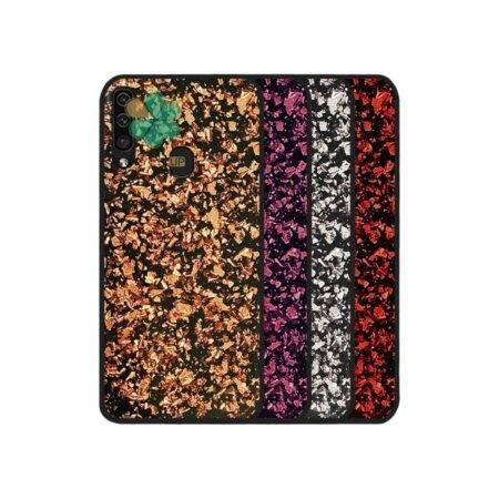 خرید قاب فانتزی گوشی سامسونگ Samsung Galaxy A20s مدل Shimmer
