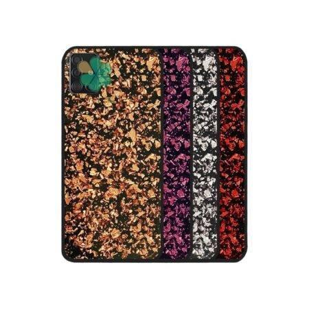 خرید قاب فانتزی گوشی سامسونگ Samsung Galaxy A51 مدل Shimmer