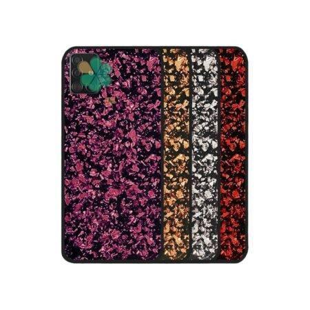 خرید قاب فانتزی گوشی سامسونگ Samsung Galaxy A71 مدل Shimmer