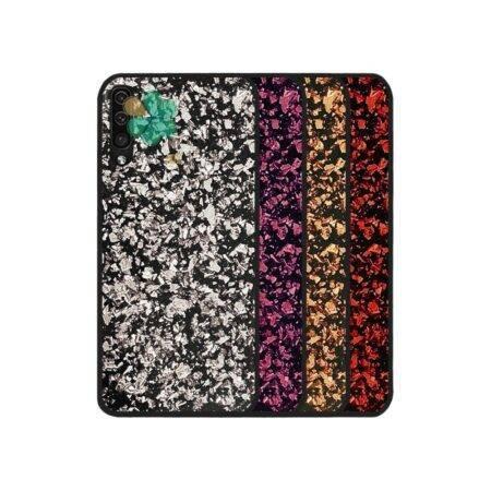 خرید قاب فانتزی گوشی سامسونگ Samsung Galaxy A70 مدل Shimmer