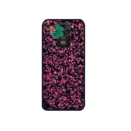 خرید قاب فانتزی گوشی شیائومی Xiaomi Redmi Note 9 مدل Shimmer