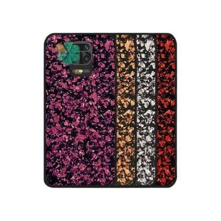 خرید قاب فانتزی گوشی شیائومی Redmi Note 9s / 9 Pro مدل Shimmer