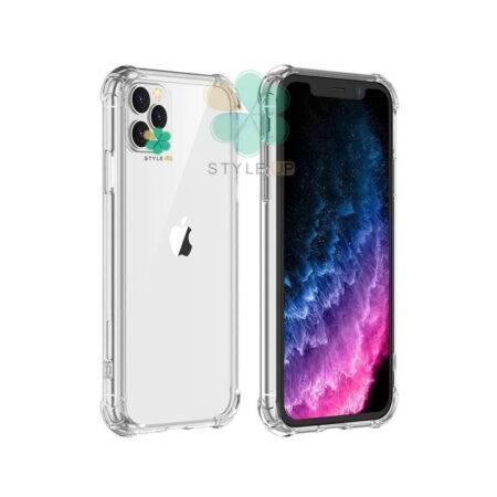 خرید قاب ژله ای گوشی آیفون Apple iPhone 12 Pro مدل کپسول دار