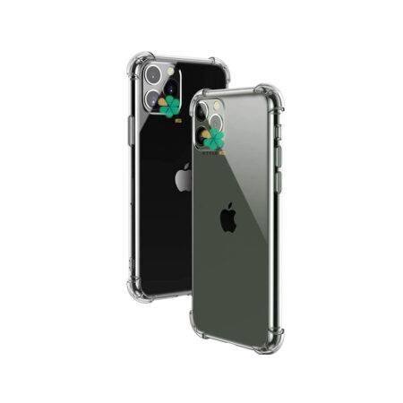 خرید قاب ژله ای گوشی آیفون iPhone 12 Pro Max مدل کپسول دار
